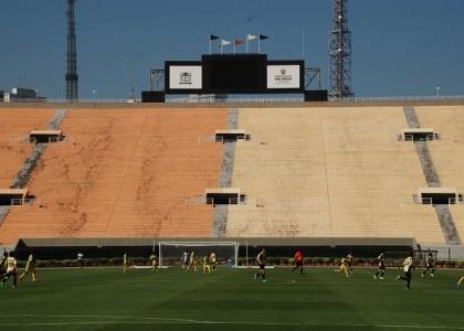 Copa SP-14: finais do torneio são neste sábado, no Pacaembu