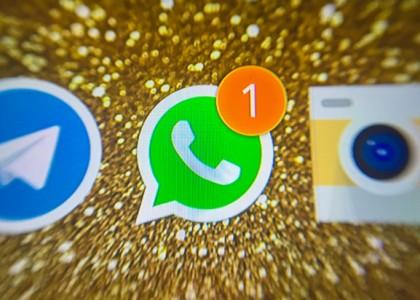 WhatsApp obtém recurso e volta ao ar no Brasil