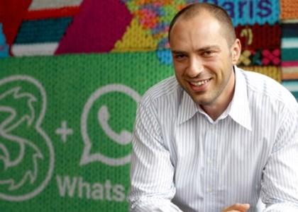 'Milhões de brasileiros estão sendo punidos', diz fundador do WhatsApp