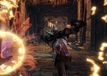 Seja o feiticeiro! Lichdom: Battlemage agora disponível para consoles