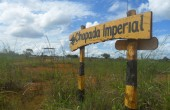 Chapada Imperial, santuário ecológico a 50 quilômetros de Brasília