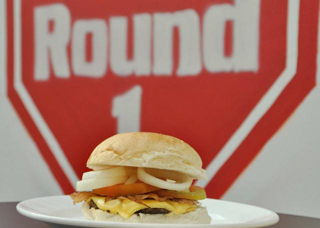 Round1: o novo point gourmet da Zona Norte
