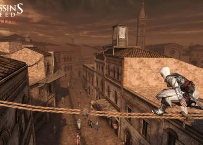 Assassins Creed: aventura nas mãos dos Androids