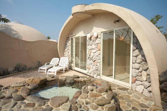 O habitat do século XXI vem na forma de um iglu
