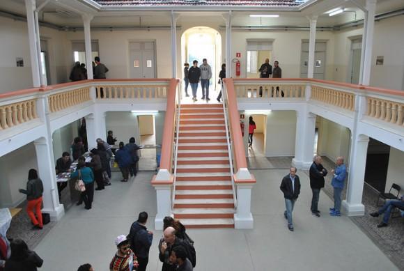 Oficina de teatro  para não atores começa no fim do mês no Casarão