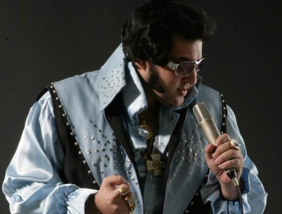 Elvis The Concert – O Tributo volta aos palcos do Teatro APCD