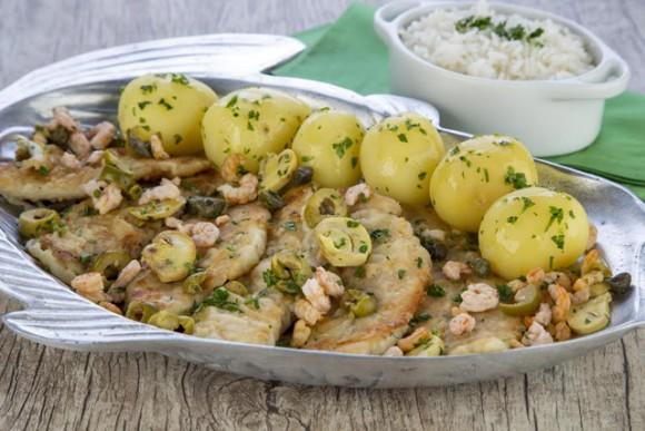 Kodai Sea Food presenteia internauta do Clube SP Norte  com 50% de desconto em pratos à base de pescada