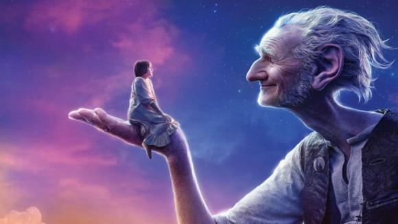 O Bom Gigante Amigo: o monstro do bem estreia nos cinemas