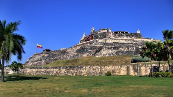 Cartagena das Índias: a cidade colombiana que fez história