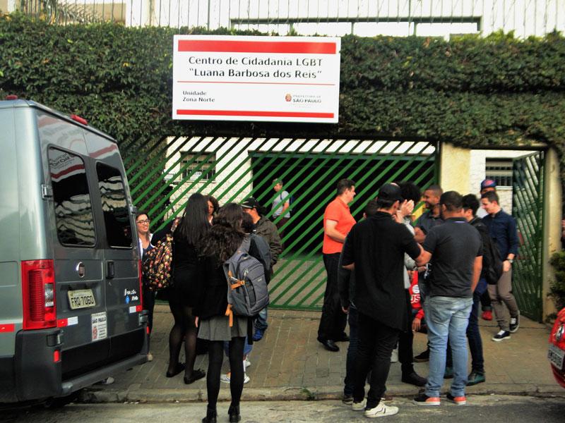 Unidades de serviços são inauguradas em Parada Inglesa e Santana